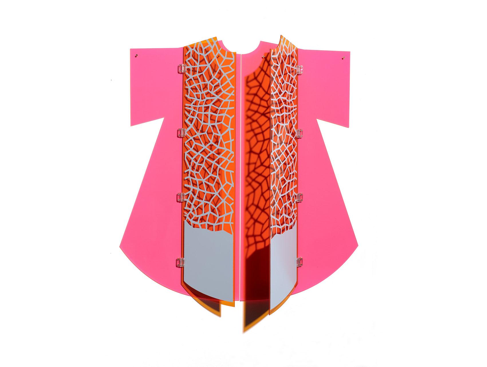 Ilse Teipelke — Kimono