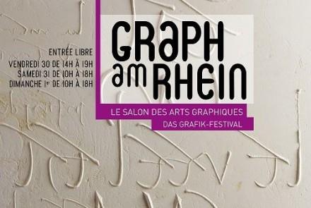 affiche Graph am Rhein 2014