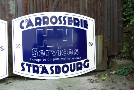 hh services