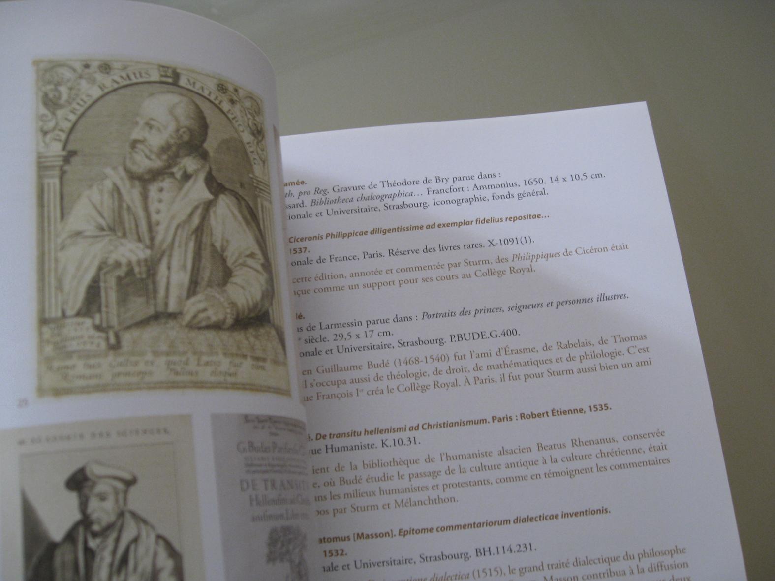 BNU — Catalogue d'exposition