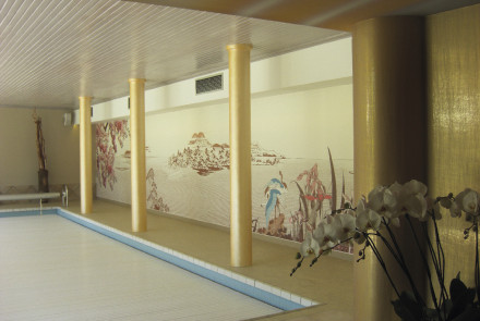 Continuum_Decor_mural_piscine