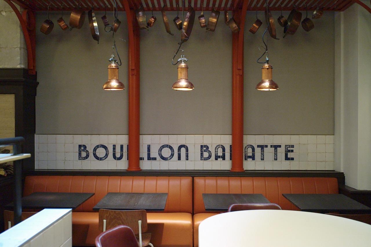 Bouillon Baratte : c'est ouvert !